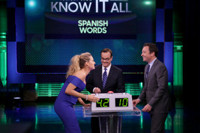 VIDEO: Blake Lively Takes On Jimmy in Game of 'Know It All' on TONIGHT