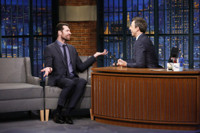 VIDEO: Billy Eichner Talks Working with Lin-Manuel Miranda on New Season of DIFFICULT PEOPLE