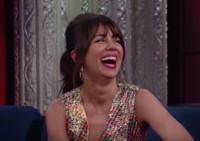 VIDEO: Natasha Leggero Talks New Comedy 'Another Period' on LATE SHOW