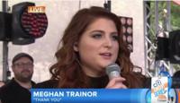 VIDEO: Meghan Trainor on Being Versatile: I'm 'Not Just Doo-Wop'