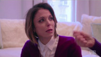VIDEO: Sneak Peek - Bethenny Frankel Reveals Serious Health Issue on REAL HOUSEWIVES