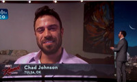 VIDEO: JIMMY KIMMEL Talks to 'Bad Chad' from 'The Bachelorette'