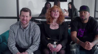 VIDEO: First Look - Season 2 of Hulu's Original Comedy DIFFICULT PEOPLE