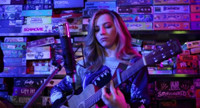 VIDEO: Hailey Knox Premieres 'Geeks' Video; Debut EP Out Today