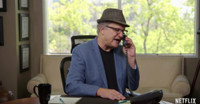 VIDEO: Albert Brooks Announces Seven Films Heading to Netflix This July
