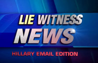 VIDEO: JIMMY KIMMEL Presents Lie Witness News Hillary Clinton Email Edition