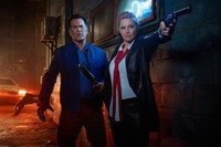 VIDEO: STARZ Shares New Teaser Trailer for New Season of ASH VS EVIL DEAD