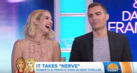 VIDEO: Emma Roberts, Dave Franco Reveal Most Embarrassing Scene In New Film 'Nerve'