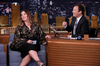 VIDEO: Melissa McCarthy Plays 'Word Sneak' on TONIGHT SHOW