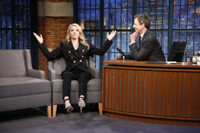 VIDEO: GHOSTBUSTERS Kate McKinnon Shares Her Own Chilling Ghost Encounter