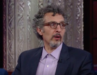 VIDEO: John Turturro Explains How to Direct a Sex Scene on LATE SHOW