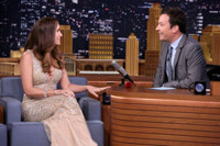VIDEO: Jimmy Gets Surprise Visit from 'The Bachelorette' (Kristen Wiig) on TONIGHT