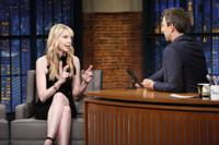 VIDEO:  Riki Lindhome Talks Hit Comedy 'Another Period' on LATE NIGHT