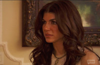 VIDEO: Sneak Peek - RHONJ's Teresa Giudice & Jacqueline Laurita Attempt to Make Amends