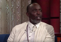 VIDEO: Michael K. Williams Explains How Playing Omar on 'The Wire' Changed His Life