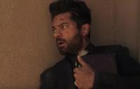 VIDEO: Sneak Peek - 'A Coin Toss' Episode of PREACHER on AMC