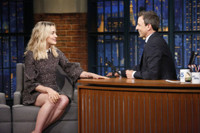 VIDEO: Taylor Schilling Talks 'Orange Is the New Black's 'Upsetting' Fourth Season