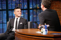 VIDEO: Rami Malek Explains Difficulty Shooting Season 2 of MR ROBOT in New York City