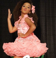VIDEO: First Look - TLC's TODDLERS AND TIARAS Returns with Big Hair & Bigger Stakes