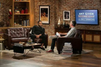 VIDEO: Watch 'Speed Round' with Anthony Anderson on ANY GIVEN WEDNESDAY
