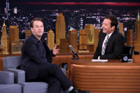 VIDEO: Mike Birbiglia Reveals 'The Real' Jimmy Fallon on TONIGHT SHOW