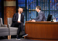 VIDEO: Keegan-Michael Key Talks New Film 'Don't Think Twice' on LATE NIGHT