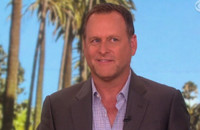 VIDEO: Dave Coulier Reveals The Way to John Stamos' Heart is 'Disneyland!'