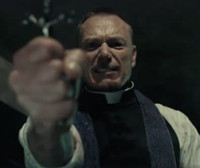 VIDEO: First Look - FOX Shares All-New Promo of THE EXORCIST at Comic Con