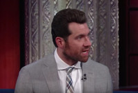 VIDEO: Billy Eichner On Possibility of Trump Presidency: 'I'm Terrified'