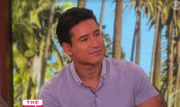 VIDEO: Mario Lopez Talks Recent Interview with 'Saved By the Bell' Co-Star Dustin Diamond