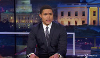 VIDEO: DAILY SHOW WITH TREVOR NOAH Airs Live from RNC - Watch Clips