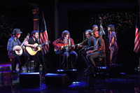 VIDEO: Ryan Adams Performs 'Oh My Sweet Carolina' on LATE SHOW