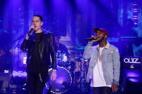 VIDEO: G-Eazy Performs 'Drifting' ft. Tory Lanez on TONIGHT SHOW