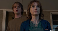 VIDEO: First Look - Winona Ryder in Netflix Original Series STRANGER THINGS