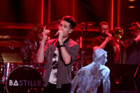 VIDEO: Bastille Performs 'Good Grief' on TONIGHT SHOW