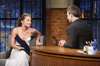 VIDEO: Alicia Vikander is 'Thrilled' to Be Starring in JASON BOURNE