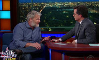 VIDEO: Jeff Daniels Shares Thoughts on Presidential Conventions: 'They're Acting'