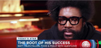 VIDEO: Questlove Reveals the Roots of His Success on TODAY