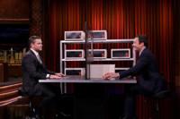 VIDEO: Matt Damon & Jimmy Fallon Play 'Box of Lies' on TONIGHT