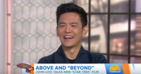 VIDEO: Star Trek Beyond's John Cho Shares: Fans Have 'Really Appreciated' Gay Sulu