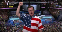 VIDEO: Colbert Officially Retires 'Colbert Report' Persona But Introduces His Identical Twin Cousin!