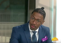 VIDEO: AGT Host Nick Cannon Talks New MTV Show 'Wild 'N Out'