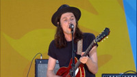 VIDEO: Watch Grammy Winner James Bay Perform 'Let It Go' & More on GMA