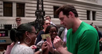 VIDEO: Lupita N'yong'o, John Oliver Among Guests for New Season of BILLY ON THE STREET