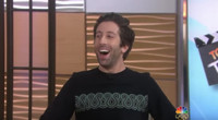 VIDEO: Simon Helberg Shows Off Musical Talents in New Meryl Streep Film