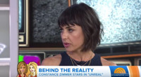 VIDEO: Constance Zimmer Talks Emmy-Nominated Role in Lifetime Drama unREAL