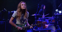 VIDEO: Singer-Songwriter Declan McKenna Performs 'Brazil' on LATE SHOW