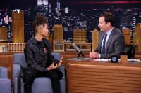 VIDEO: Jaden Smith Talks New Netflix Series 'The Get Down' on TONIGHT SHOW