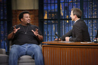 VIDEO: Craig Robinson Talks Taking on Serious Role in 'Morris from America'
