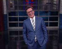 VIDEO: Stephen Colbert Recaps Trump's Stormy Week on LATE SHOW